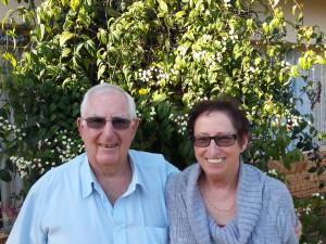 Jim & Sylvia Nissen
