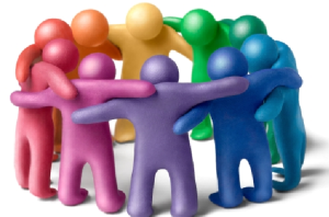 cell group image - connect page